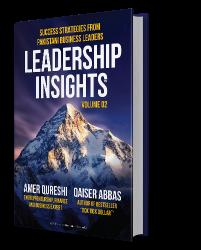 leadership-insights by qaiser abbas